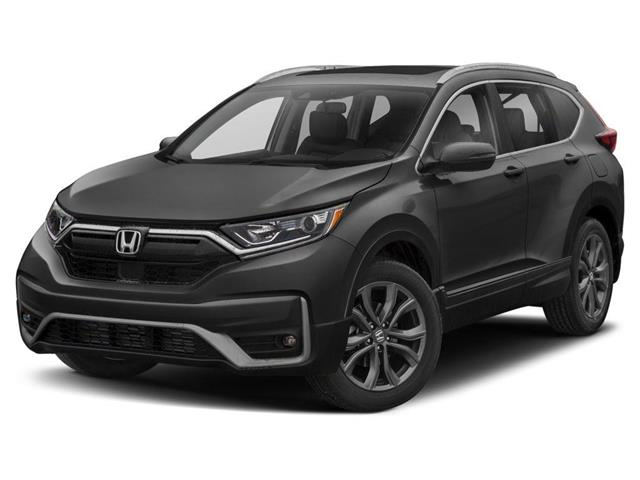 2021 Honda CR-V Sport (Stk: 2210757) in North York - Image 1 of 9