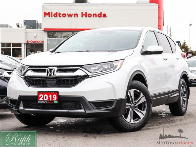 2019 Honda CR-V LX (Stk: 2210661A) in North York - Image 1 of 27