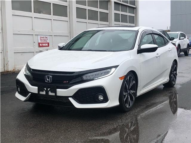 2018 Honda Civic Si (Stk: 2210669A) in North York - Image 1 of 25