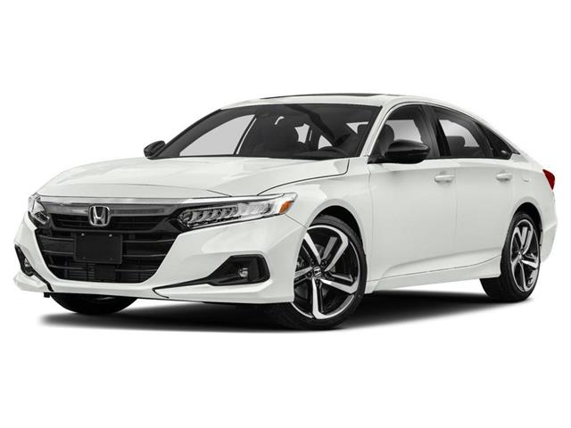 2021 Honda Accord Sport 1.5T (Stk: 2210822) in North York - Image 1 of 9