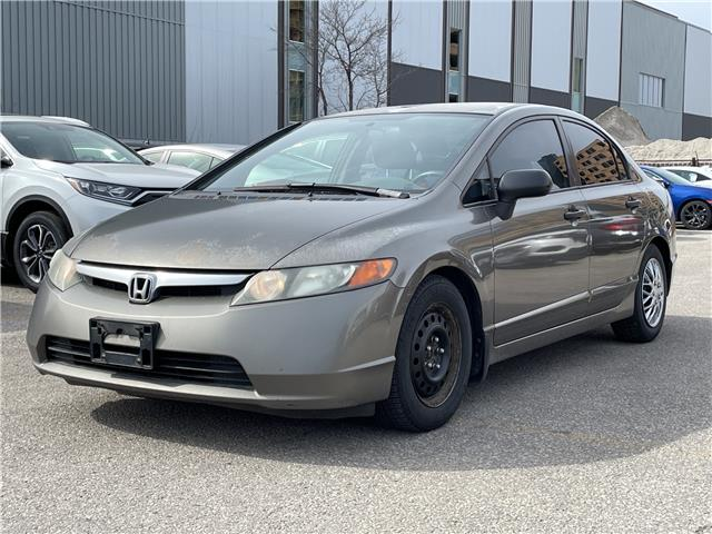 2007 Honda Civic DX-G (Stk: 2210649A) in North York - Image 1 of 14