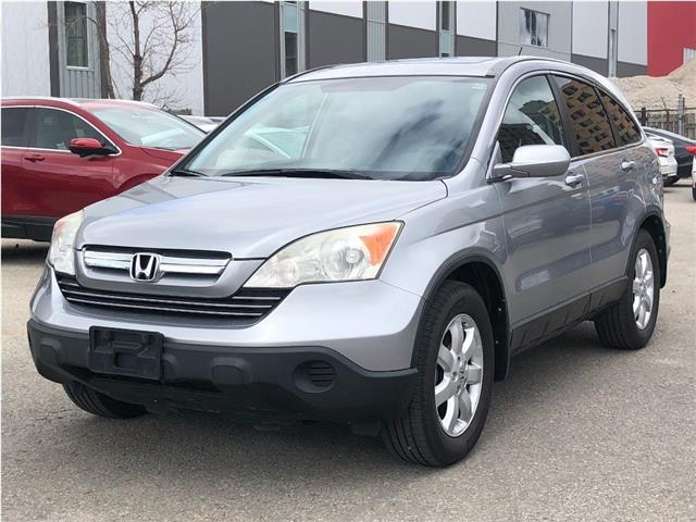 2008 Honda CR-V EX-L (Stk: 2210647A) in North York - Image 1 of 23