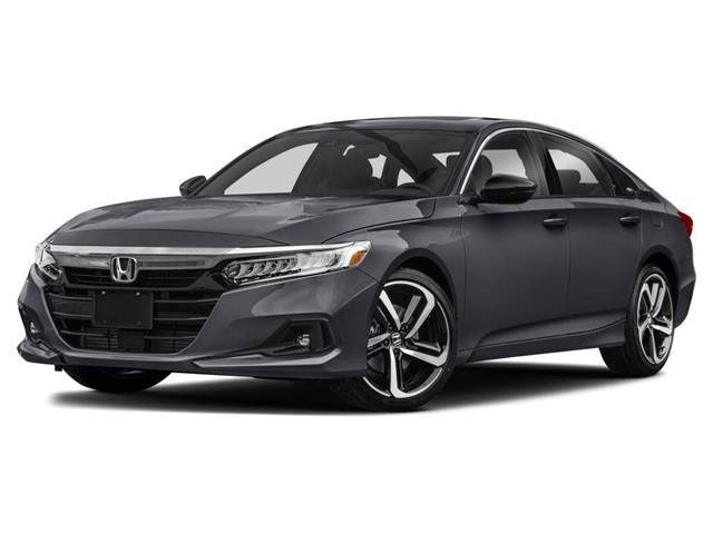 2021 Honda Accord Sport 1.5T (Stk: 2210986) in North York - Image 1 of 9