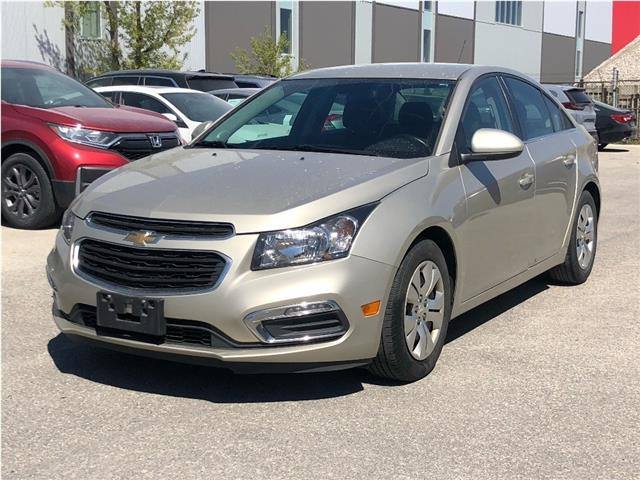 2015 Chevrolet Cruze 1LT (Stk: 2210157A) in North York - Image 1 of 22