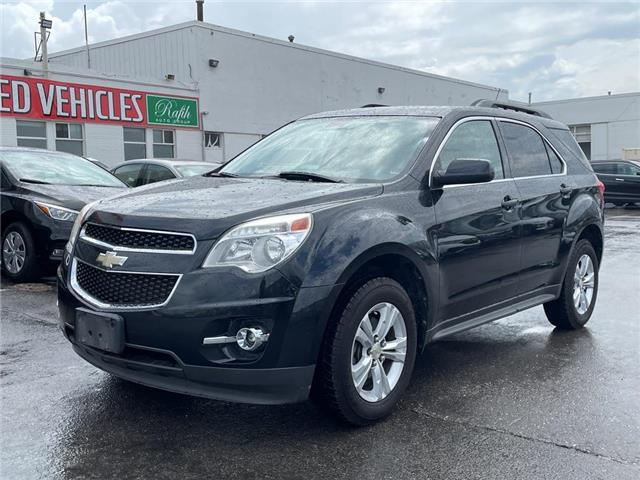 2011 Chevrolet Equinox 2LT (Stk: 2210287A) in North York - Image 1 of 9