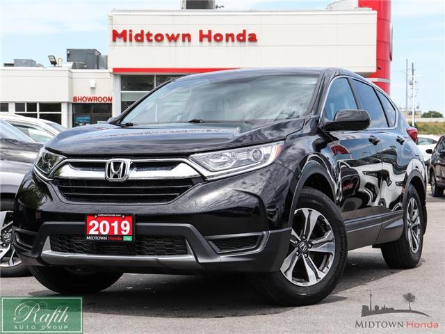 2019 Honda CR-V LX (Stk: 2211065A) in North York - Image 1 of 27