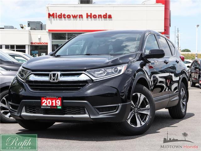 2019 Honda CR-V LX (Stk: 2210526A) in North York - Image 1 of 27