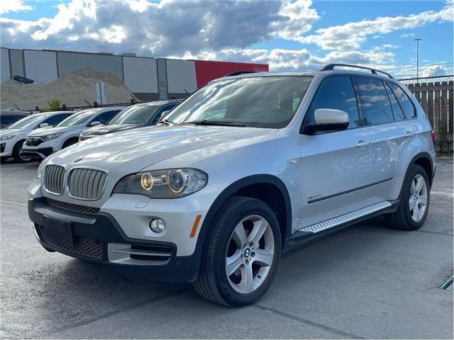 2010 BMW X5 xDrive35d (Stk: P14770A) in North York - Image 1 of 10