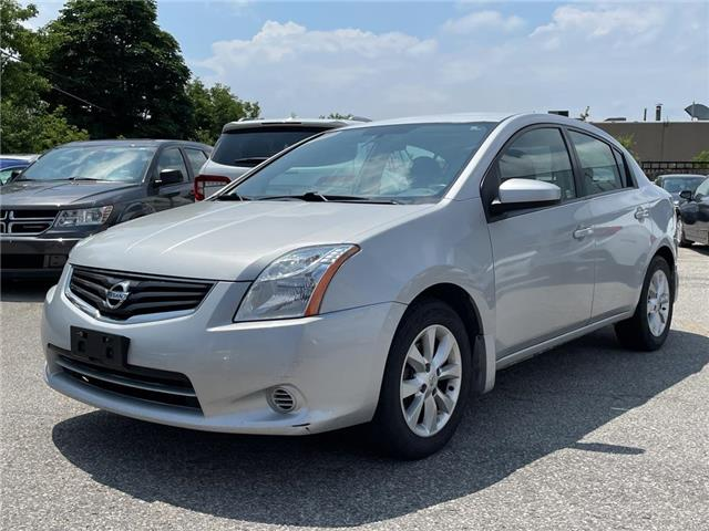 2011 Nissan Sentra 2.0 (Stk: P14945A) in North York - Image 1 of 9