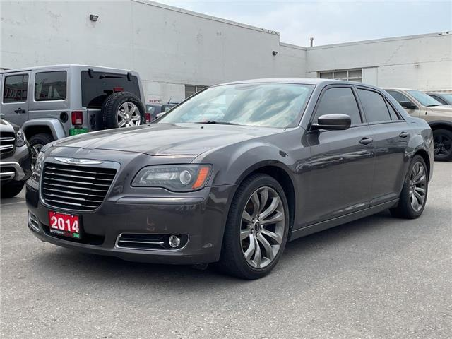 2014 Chrysler 300 S (Stk: P14807A) in North York - Image 1 of 13