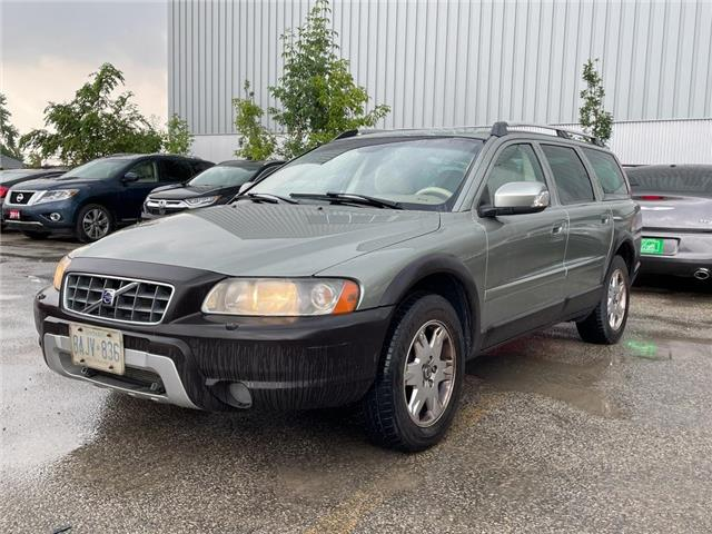 2007 Volvo XC70 2.5T (Stk: P14920A) in North York - Image 1 of 13
