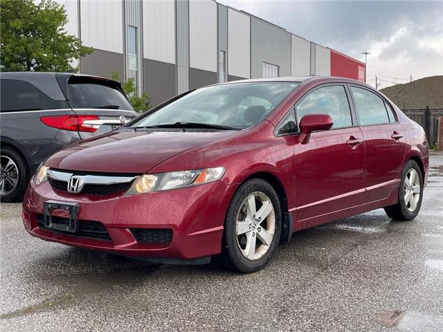 2009 Honda Civic Sport (Stk: 2211173A) in North York - Image 1 of 10