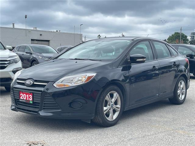 2013 Ford Focus SE (Stk: 2210887A) in North York - Image 1 of 12