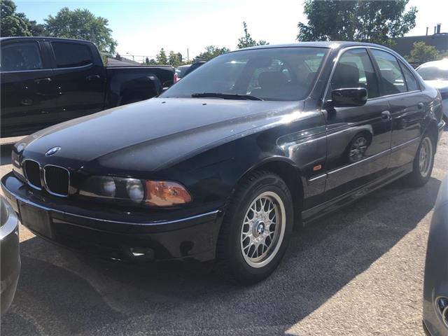 1997 BMW 528i  (Stk: 2211287A) in North York - Image 1 of 13