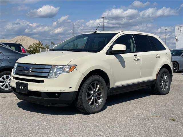 2008 Ford Edge SEL (Stk: P14896A) in North York - Image 1 of 12