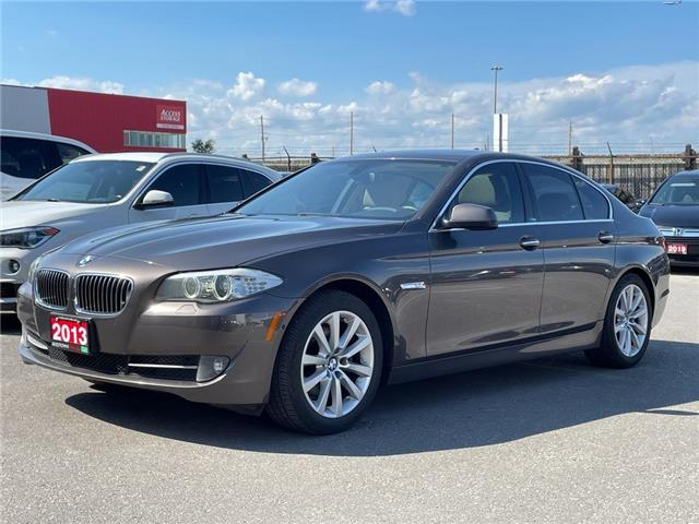 2013 BMW 528i xDrive (Stk: 2211281A) in North York - Image 1 of 14
