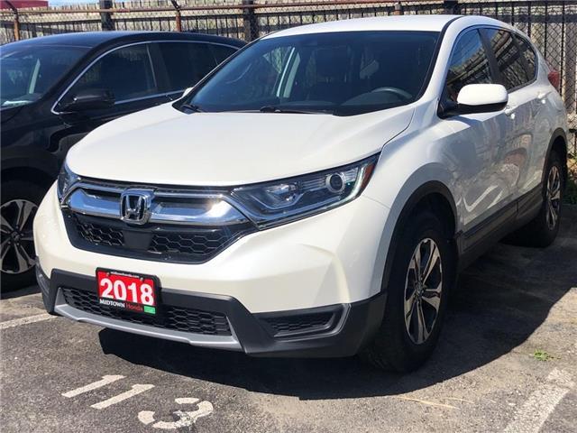 2018 Honda CR-V LX (Stk: 2211289A) in North York - Image 1 of 1