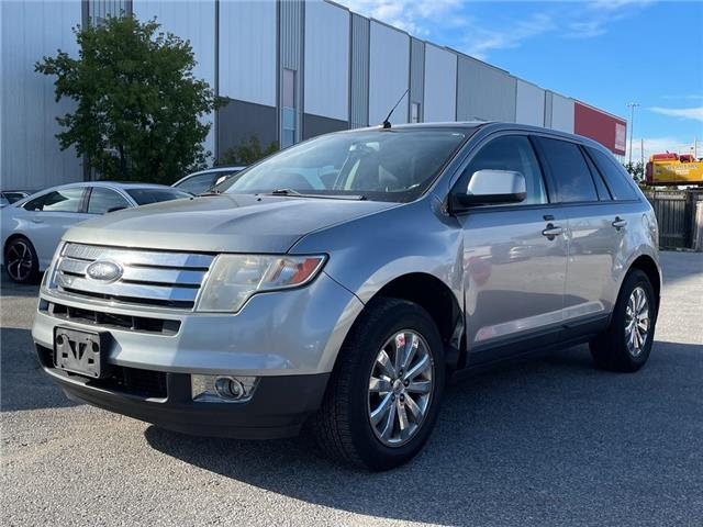 2007 Ford Edge SEL Plus (Stk: P14971B) in North York - Image 1 of 13