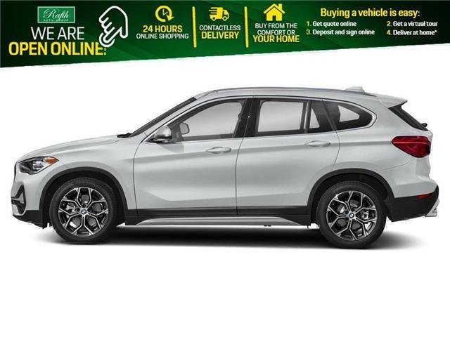 2020 BMW X1 xDrive28i (Stk: B8183) in Windsor - Image 1 of 8