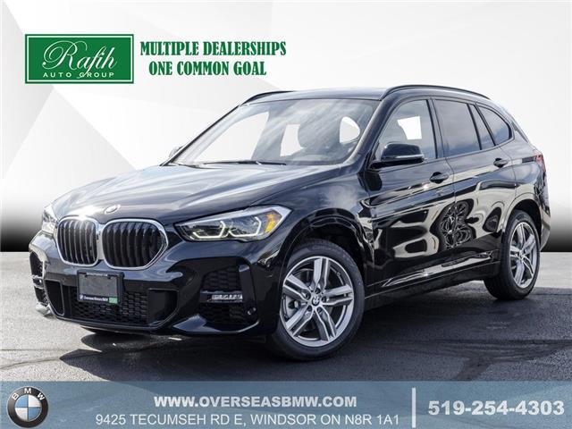2020 BMW X1 xDrive28i (Stk: B8250) in Windsor - Image 1 of 21