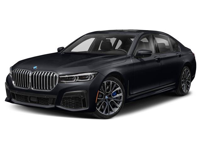 2020 BMW 750i xDrive (Stk: B8484) in Windsor - Image 1 of 9