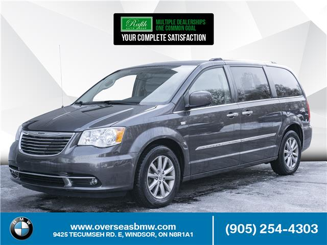 2014 Chrysler Town & Country Touring-L (Stk: B7819A) in Windsor - Image 1 of 20