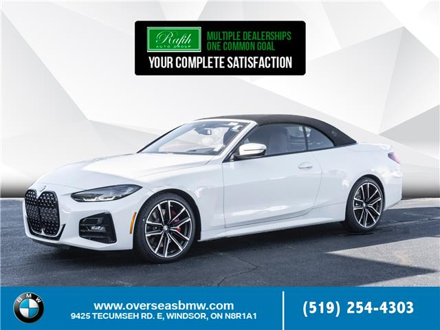 2021 BMW 430 i (Stk: B8508) in Windsor - Image 1 of 20