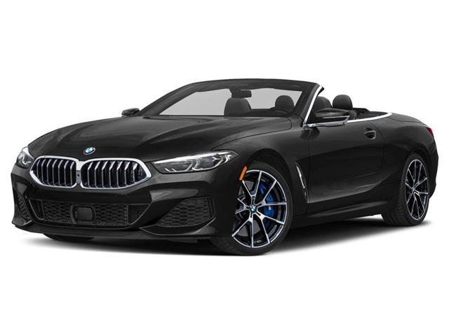 2021 BMW M850i xDrive (Stk: B8592) in Windsor - Image 1 of 9
