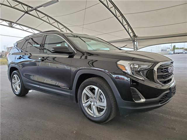 2020 GMC Terrain SLE (Stk: 186864) in AIRDRIE - Image 1 of 33