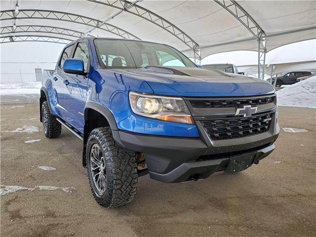 2019 Chevrolet Colorado ZR2 (Stk: 179571) in AIRDRIE - Image 1 of 31