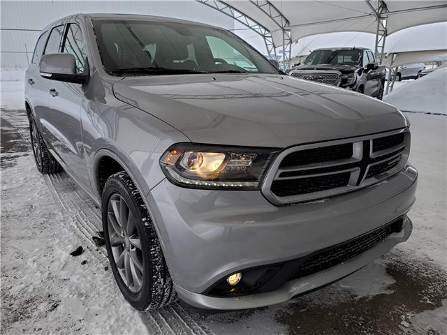 2018 Dodge Durango GT (Stk: 188871) in AIRDRIE - Image 1 of 32