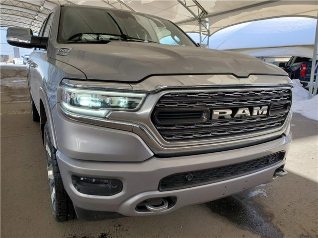 2019 RAM 1500 Limited (Stk: 186840) in AIRDRIE - Image 1 of 40