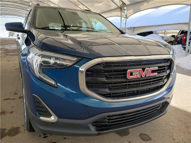 2019 GMC Terrain SLE (Stk: 175680) in AIRDRIE - Image 1 of 30