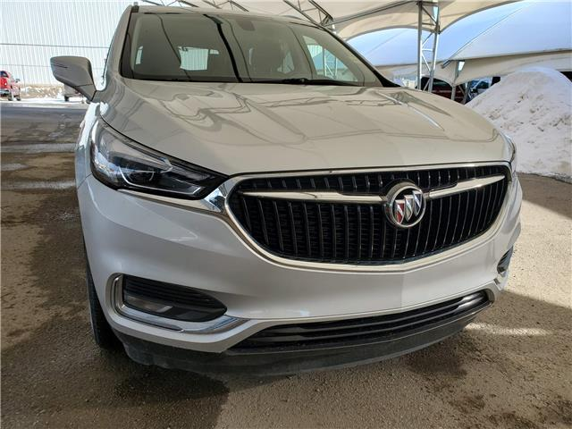 2018 Buick Enclave Essence (Stk: 162440) in AIRDRIE - Image 1 of 30