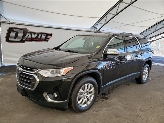 2018 Chevrolet Traverse LT (Stk: 190204) in AIRDRIE - Image 1 of 26