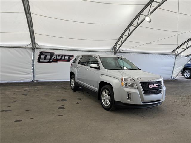 2015 GMC Terrain SLE-1 (Stk: 184198) in AIRDRIE - Image 1 of 17