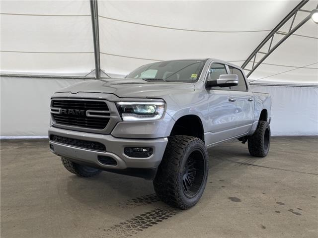 2020 RAM 1500 Sport (Stk: 190006) in AIRDRIE - Image 1 of 19