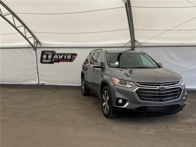 2020 Chevrolet Traverse 3LT (Stk: 184758) in AIRDRIE - Image 1 of 20