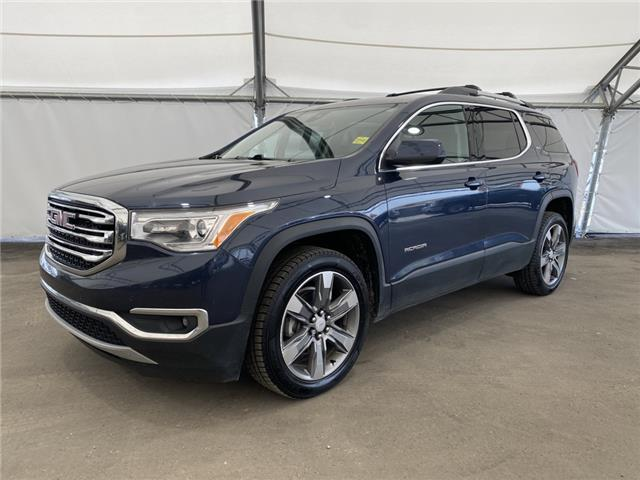2018 GMC Acadia SLT-2 (Stk: 191905) in AIRDRIE - Image 1 of 19