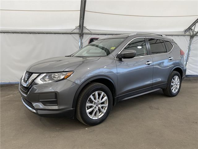 2019 Nissan Rogue SL (Stk: 191877) in AIRDRIE - Image 1 of 17