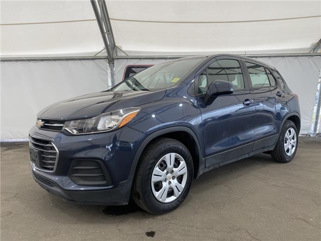 2018 Chevrolet Trax LS (Stk: 172430) in AIRDRIE - Image 1 of 16