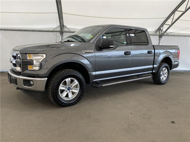 2017 Ford F-150  (Stk: 192420) in AIRDRIE - Image 1 of 20