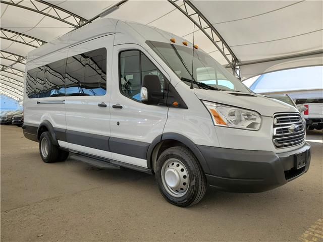 2017 Ford Transit-350 XLT (Stk: 181088) in AIRDRIE - Image 1 of 29