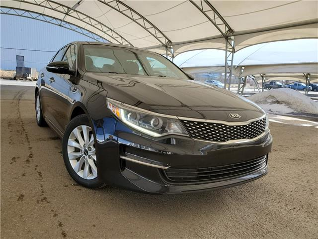 2016 Kia Optima EX (Stk: 189137) in AIRDRIE - Image 1 of 28