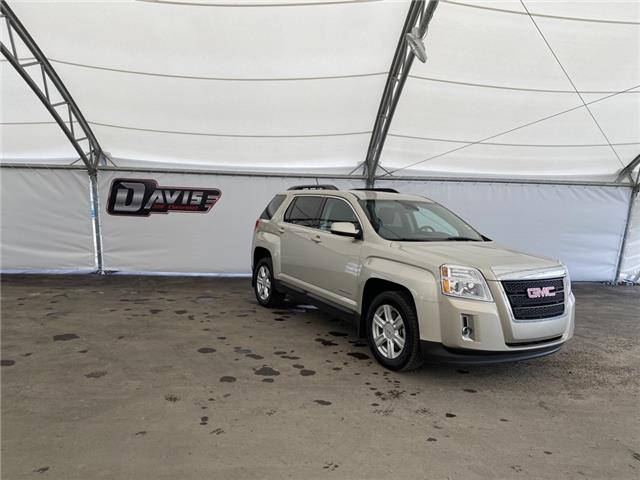 2014 GMC Terrain SLE-2 (Stk: 189220) in AIRDRIE - Image 1 of 18
