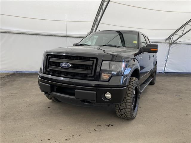 2014 Ford F-150 FX4 (Stk: 190562) in AIRDRIE - Image 1 of 20