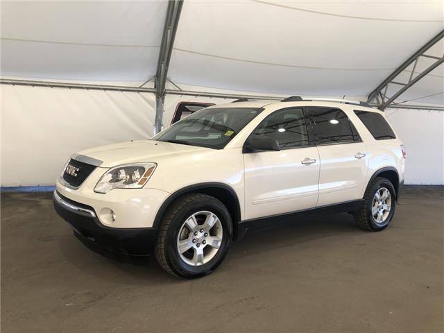 2012 GMC Acadia SLE (Stk: 193606) in AIRDRIE - Image 1 of 14