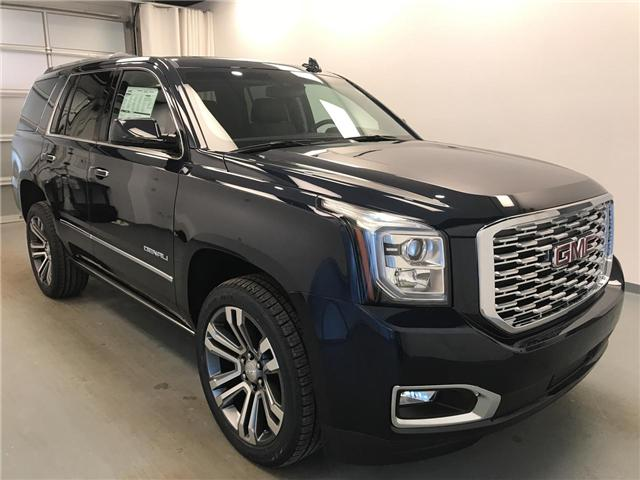 2018 GMC Yukon Denali (Stk: 189922) in Lethbridge - Image 1 of 19