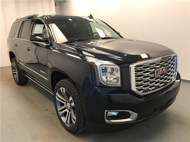 2018 GMC Yukon Denali (Stk: 189922) in Lethbridge - Image 2 of 19