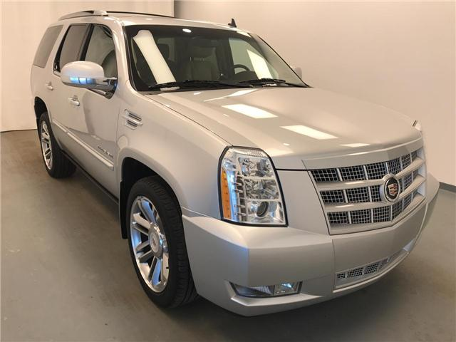 2014 Cadillac Escalade Base (Stk: 158438) in Lethbridge - Image 1 of 19